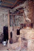 Το παραδοσιακό καζάνι του Άρη Καλαμάτα.
